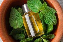 Alternative Healing & Remedies