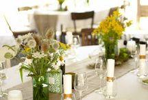 Wedding / Inspirationen rund im das Thema Hochzeit