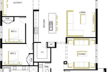 Floor plans & layouts