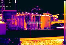 Industrial Thermography