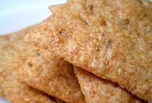 Recipes - Savoury Snacks