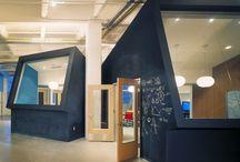 Studying Design Area