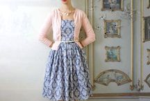 classy vintage outfits