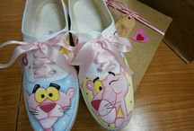 Shoes personalized