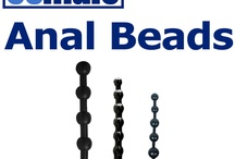 Anal Beads / Anal beads are anal toys designed to enhance anal pleasure. We have a wide variety of anal beads for beginners and experienced players alike. At esmale you are sure to find the anal beads you are after. To view the full range of anal beads and balls visit http://www.esmale.com/anal-beads-balls-and-bullets/p0/99.htm