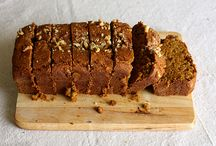 Food - Bread recipes / by Linda Myers