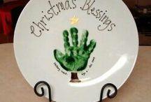 Christmas <3 / by Jamie Reed