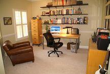Office / by Deborah Hubbard Fiene