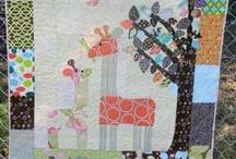 Blankets / by Julia Lassle