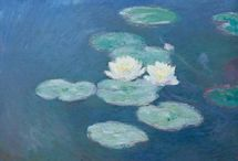 Claude Monet / by Stuff You Missed in History Class