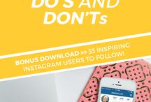 Social Media   Instagram / all things Instagram from tips & tricks to success stories