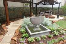 Katy Landscaping / Katy landscaping will turn your landscape and garden dreams into reality. With a few simple adjustments, we can transform your yard, no matter how complex, into a display of natural beauty that everyone will admire. We also offer complete, all-season maintenance to keep your landscape investment growing. Katy Landscaping is family owned and operated in Katy, Texas.  For more information call us at (713) 530-4144 and visit us at the Cy-Fair Home & Garden Show.