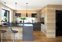 küche bauen