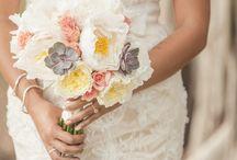 Coral Weddings
