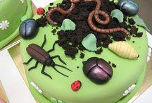 Gâteau bebittes