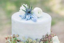 Breathtaking Wedding Cakes