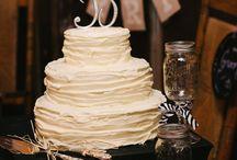 Wedding Cakes / by Melinda Walker