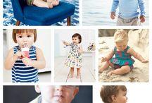 Kids clothes photos