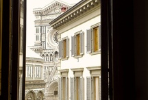 Florence with a View / Charme and relax in Florence