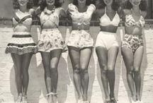 Vintage Photo Love