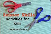Kids - motor skills