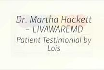Dr. Martha Hackett