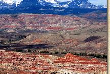 Wyoming....'nuf said. / by Cheryl Jasso