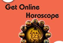 Get Online Horoscope