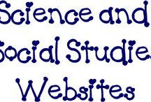 Social Studies & Science / by Ashley Heber