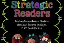 Learning: Reading Strategies