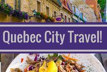 QUEBEC CITY me