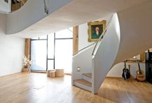 Design and Architecture / I love smart and beautiful design with a bit of whimsy. / by Linda Ly