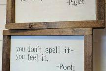 Winnie the Pooh's