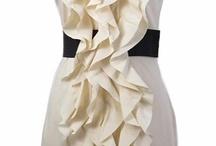Clothes/Fashion / by Paige Sebold