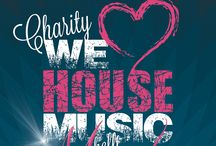 "We Love House Music #8 // HELFT-MAGDA.DE / ☆ Charity // Helft Magda ☆ ► Die gesamten Eintrittsgelder werden zugunsten ""Helft Magda"" gespendet! Mehr Infos www.helft-magda.de Event: https://www.facebook.com/events/1610780562508899/"