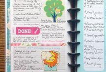 My idea/craft book / by Jessi Lee