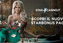 starcasino bonus