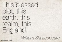 This England / Land of my birth ~ steeped in history ~ beauty ~ majesty ~ and some times a little bit quirky !  / by Bernard