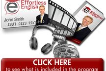 Effortless English Learning / http://effortlessenglishlearning.com - Effortless English is a new English learning method that can help you learn English fast and easily. People who use this method start to speak English 3-5 times faster than in traditional methods. If you follow Efforltess English system you can speak fluent English in 6 months.