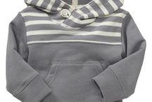 Baby/Barne klær