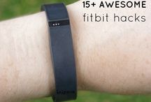 fit.bit.tips. / Tips and tricks for getting healthier using a Fitbit