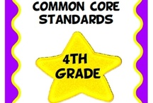 Common Core / by Crystal Catoe