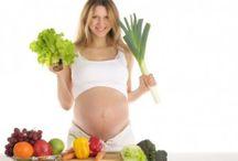 Hamile anneler