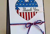 Memorial Day with Trendy Twine