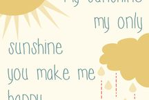positive parenting words / by Sprout Kids