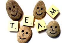 Team building games/activities