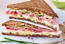 Lecker.de / Sandwich