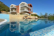 Property in Herveg Novi, Montenegro