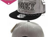 Obey Şapka / Obey Full cap ve Snapback ŞApka Modelleri