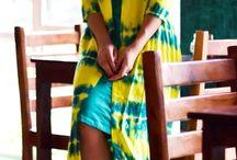 Love to Layer - Cape Dresses